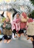 Χριστούγεννα και διακοσμήσεις Epiphany Στοκ φωτογραφία με δικαίωμα ελεύθερης χρήσης