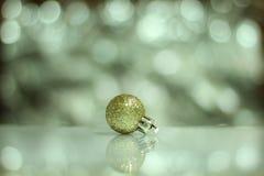Χριστούγεννα και διακόσμηση καλής χρονιάς Στοκ εικόνες με δικαίωμα ελεύθερης χρήσης