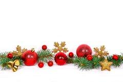 Χριστούγεννα και νέα έννοια περιόδου χειμερινών διακοπών έτους στοκ εικόνες