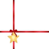 Χριστούγεννα και νέα ανασκόπηση έτους Στοκ Εικόνες