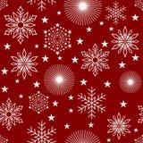 Χριστούγεννα και σχέδιο καλής χρονιάς Στοκ εικόνες με δικαίωμα ελεύθερης χρήσης