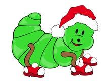 Χριστούγεννα καμπιών απεικόνιση αποθεμάτων