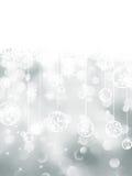 Χριστούγεννα κομψό eps 8 ανασ&k Στοκ εικόνα με δικαίωμα ελεύθερης χρήσης
