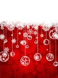 Χριστούγεννα κομψό eps 8 ανασ&k Στοκ Εικόνες