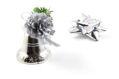 Χριστούγεννα κουδουνι Στοκ Εικόνα