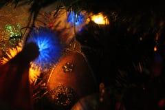 Χριστούγεννα μαγικά Στοκ εικόνα με δικαίωμα ελεύθερης χρήσης
