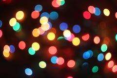 Χριστούγεννα μαγικά Στοκ φωτογραφίες με δικαίωμα ελεύθερης χρήσης
