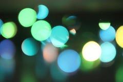 Χριστούγεννα μαγικά Στοκ Φωτογραφία