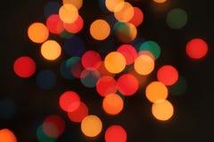 Χριστούγεννα μαγικά Στοκ Φωτογραφίες