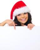Χριστούγεννα νεοσσών χαρ& Στοκ Εικόνες