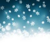 Χριστούγεννα ονείρου Στοκ Εικόνες