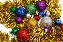 Χριστούγεννα παιχνιδιών Στοκ φωτογραφία με δικαίωμα ελεύθερης χρήσης