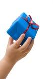 Χριστούγεννα που μοιράζονται το πνεύμα Στοκ Εικόνες