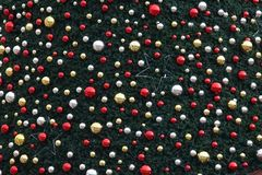 Χριστούγεννα στη Ναζαρέτ Στοκ Εικόνες