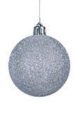 Χριστούγεννα σφαιρών που & στοκ εικόνα