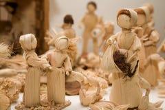 Χριστούγεννα της Βηθλεέμ Στοκ εικόνες με δικαίωμα ελεύθερης χρήσης