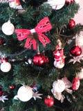 Χριστούγεννα τρία στοκ εικόνες με δικαίωμα ελεύθερης χρήσης
