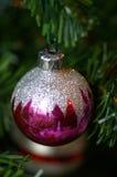 Χριστούγεννα 01 μπιχλιμπιδ&io Στοκ φωτογραφία με δικαίωμα ελεύθερης χρήσης