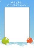 Χριστούγεννα 08 καρτών ελεύθερη απεικόνιση δικαιώματος