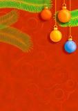 Χριστούγεννα 12 απεικόνισης ελεύθερη απεικόνιση δικαιώματος
