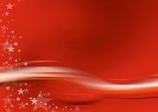 Χριστούγεννα 12 καρτών Στοκ Φωτογραφίες