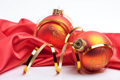 Χριστούγεννα 2 Στοκ Φωτογραφία