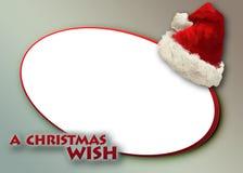 Χριστούγεννα 20 καρτών ελεύθερη απεικόνιση δικαιώματος