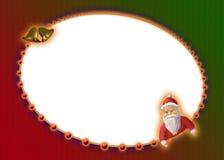 Χριστούγεννα 22 καρτών απεικόνιση αποθεμάτων