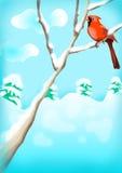 Χριστούγεννα 25 απεικόνιση& απεικόνιση αποθεμάτων