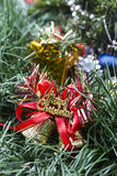 Χριστούγεννα Στοκ φωτογραφία με δικαίωμα ελεύθερης χρήσης