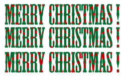 Χριστούγεννα 3 ανασκόπηση&sig Στοκ Εικόνες