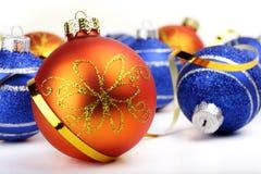 Χριστούγεννα 4 Στοκ Εικόνα