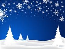 Χριστούγεννα διανυσματική απεικόνιση