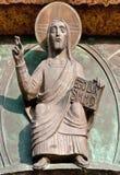 Χριστός Ιησούς Στοκ Φωτογραφίες