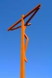 Χριστός Ιησούς Στοκ εικόνα με δικαίωμα ελεύθερης χρήσης