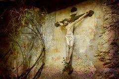 Χριστός Ιησούς Στοκ Εικόνες