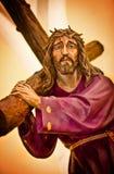 Χριστός Ιησούς Στοκ Φωτογραφία