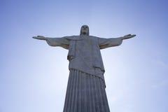 Χριστός ο απελευθερωτής στοκ φωτογραφία με δικαίωμα ελεύθερης χρήσης
