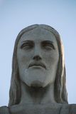 Χριστός ο απελευθερωτής (Cristo Redentor) Ρίο, Βραζιλία Στοκ Εικόνες