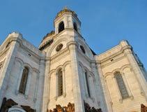Χριστός ο καθεδρικός ναός λυτρωτών Στοκ Φωτογραφία