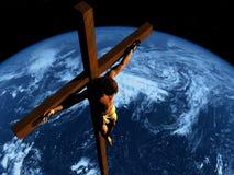Χριστός Στοκ εικόνα με δικαίωμα ελεύθερης χρήσης