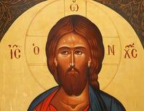 Χριστός Στοκ Φωτογραφία