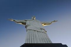 Χριστός reedemer Στοκ Φωτογραφίες