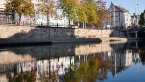 Χρονικό σφάλμα στο Στρασβούργο φιλμ μικρού μήκους