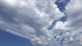 Χρονικό σφάλμα σύννεφων φιλμ μικρού μήκους