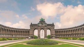 Χρονικό σφάλμα των Βρυξελλών φιλμ μικρού μήκους
