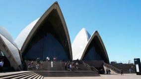 Χρονικό σφάλμα Οπερών του Σίδνεϊ φιλμ μικρού μήκους
