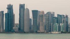 Χρονικό σφάλμα οριζόντων Doha φιλμ μικρού μήκους