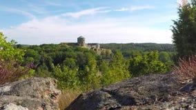 Χρονικό σφάλμα οχυρών Bohus ιστορικό απόθεμα βίντεο