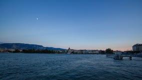 Χρονικό σφάλμα της Γενεύης λιμνών φιλμ μικρού μήκους